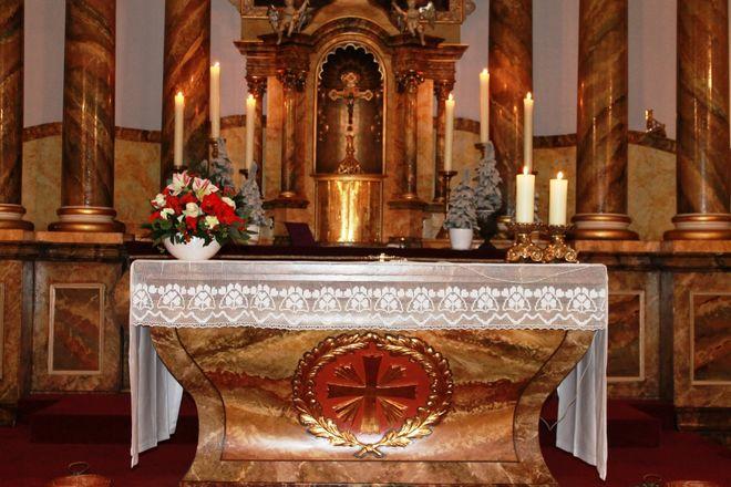 katholische pfarrgemeinde st laurentius gro enl der. Black Bedroom Furniture Sets. Home Design Ideas